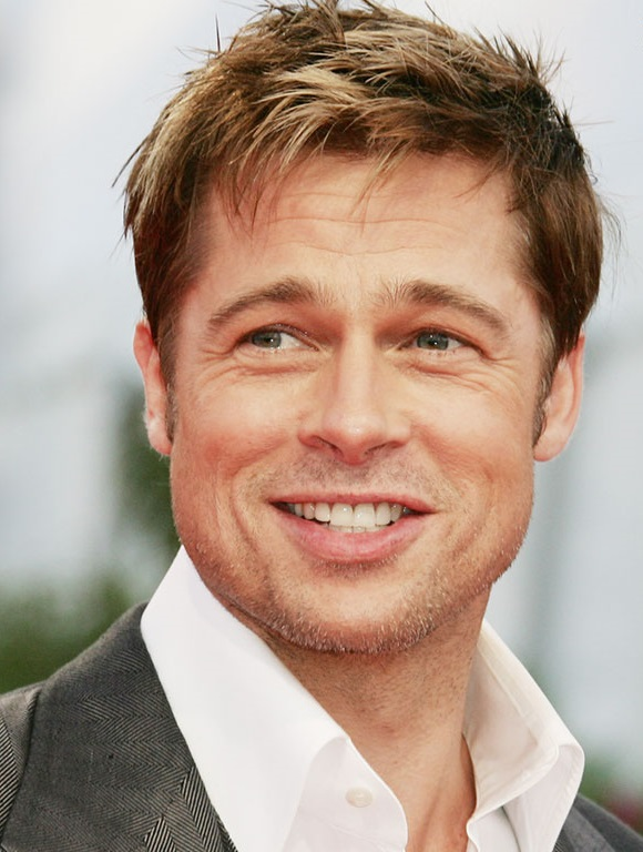 brad pitt actors biography profile wallpapers movies
